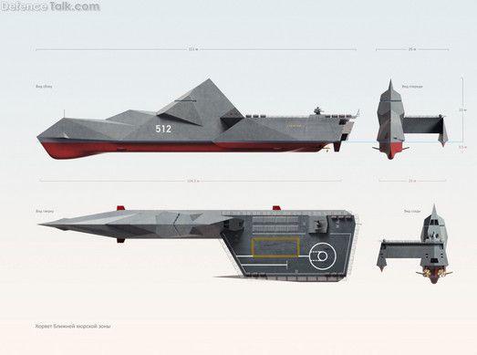 Inspi - A modifier en vaisseau spatial assymetrique