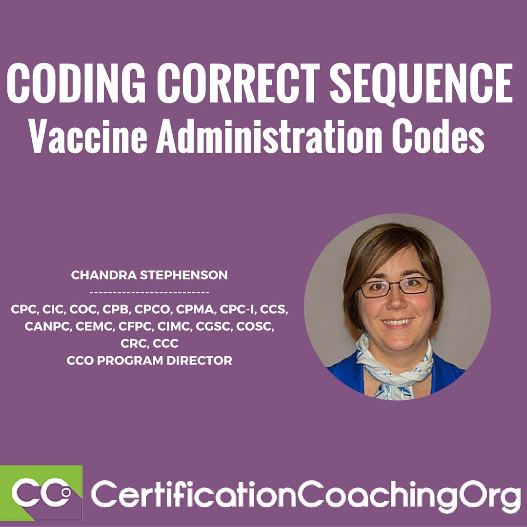 Explore The Vaccines, Medical Coding and more!