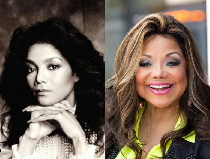 La Toya Jackson | Plastic surgery, Plastic surgery gone ...