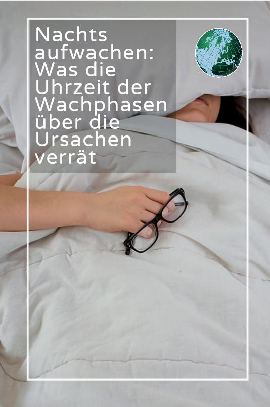 Wenn Sie öfters nachts aufwachen, kann das verschiedene  Ursachen haben. Vor allem dann, wenn Sie  in etwa zur gleichen Zeit wach  werden, kann dies auf ganz bestimmte Organe zurückzuführen sein. In  unserem Ratgeber erfahren Sie, was Ihre Wachphasen über Ihren Körper  verraten. #focusonline #nachts #aufwachen #Ursachen #Uhrzeit #schlafen #schlaf #wach #bett