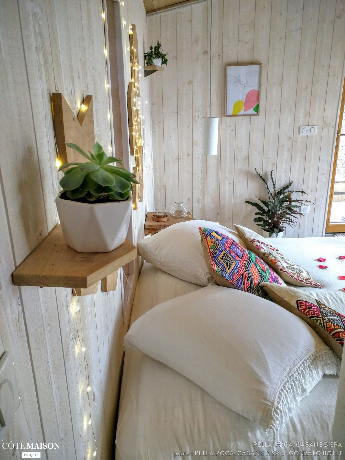 Chambre coucher insolite int rieurs pinterest for Chambre insolite