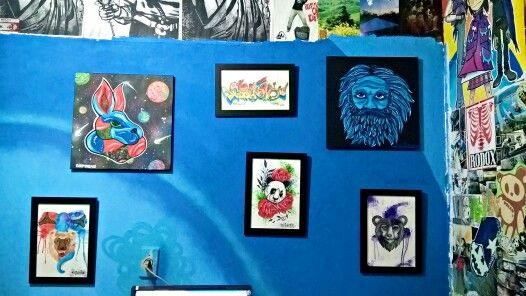 Artes feitas por Guimnomo .  #desenhos #draw #ilustração #illustration #graff #arte #telas #guimnomo #cenoracoletivo #mirassol