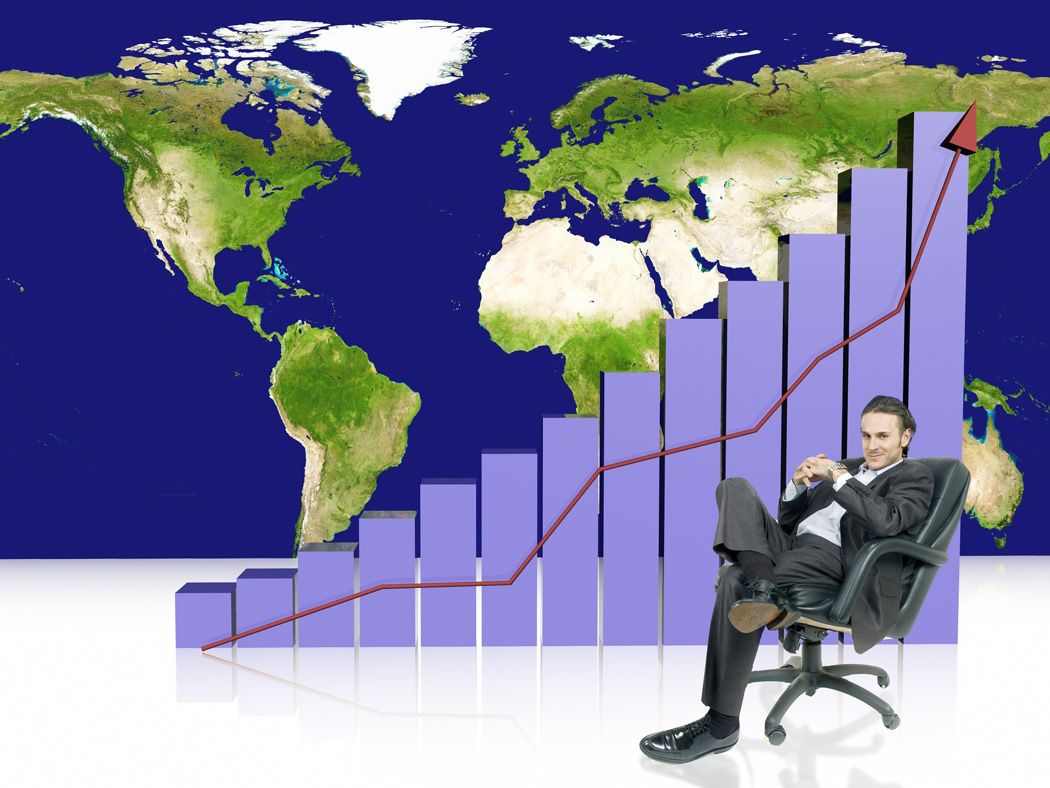 Marketing plan for forex company