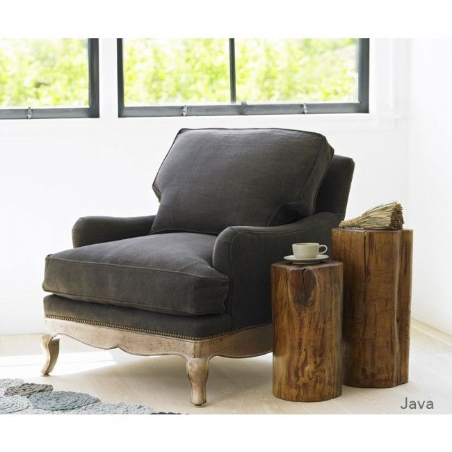 Trendspotting: Linen. Great for Versatile Interior Design - Distinctive Fabrics and Furniture