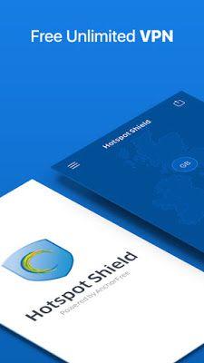 Download Hotspot Shield VPN 3.5.9 IPA For iOS App, Any