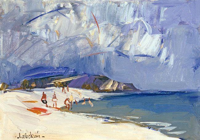 Ivan Lavsky (1919-1977)