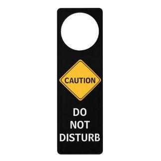 Do Not Disturb Door Hanger Sign  Door Hangers Do Not Disturb