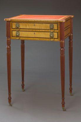 Federal Style Furniture | Furniture