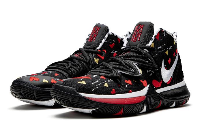 2019 Nike Kyrie 5 SR \