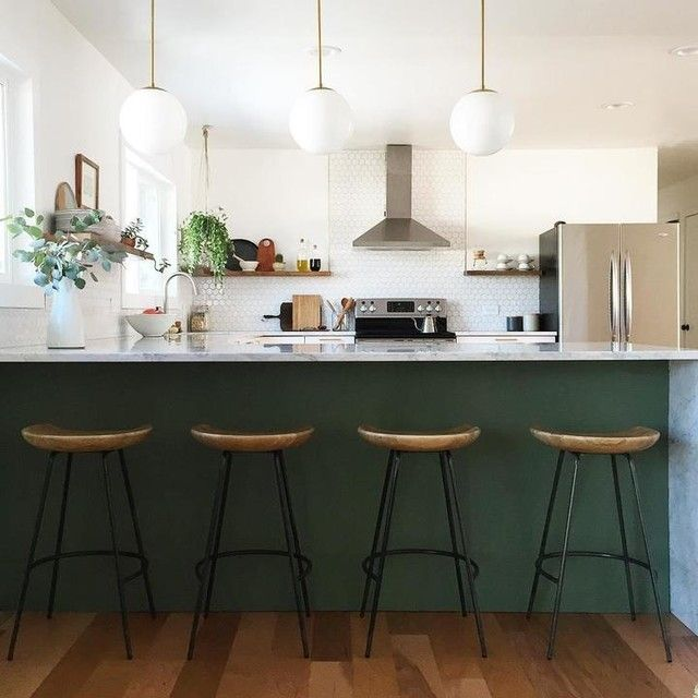 West Elm Alden Bar + Counter Stools