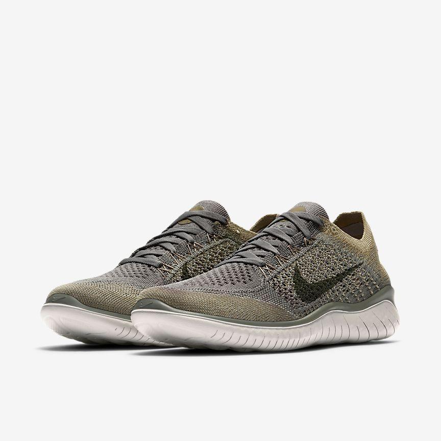 sale retailer 20c51 5d226 Nike Free RN Flyknit 2018 Zapatillas de running - Mujer Hot High Heels,  High Heel