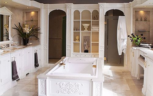 The Italian Renaissance Interior Design Is Ideal Choice For People Who Want To Go