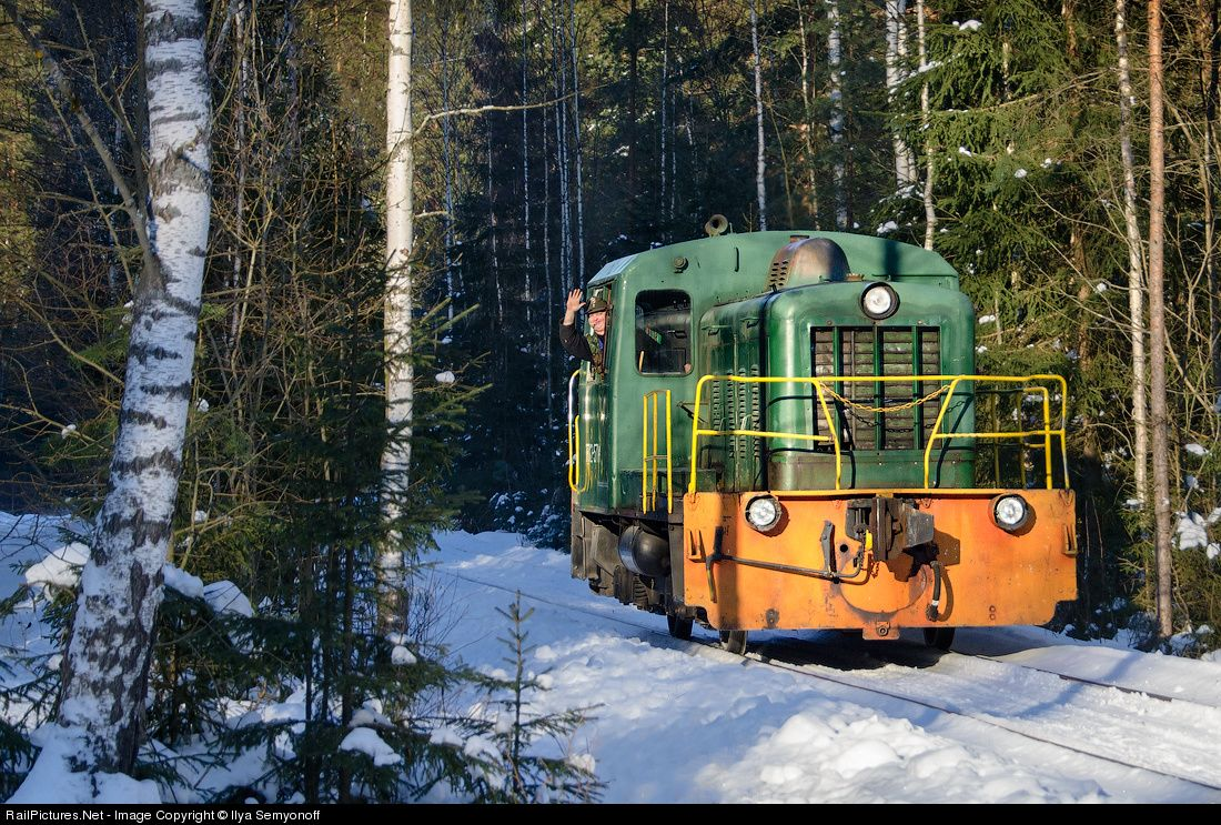 RailPictures.Net Photo: 5714 Russian Railways TGK2 at Dmitrov, Moscow region, Russia by Ilya Semyonoff