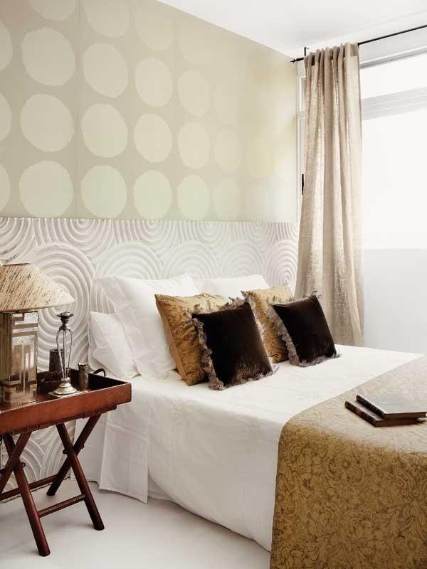 Ambientes de la casa Cabecero Dormitorio y Casas pequeas