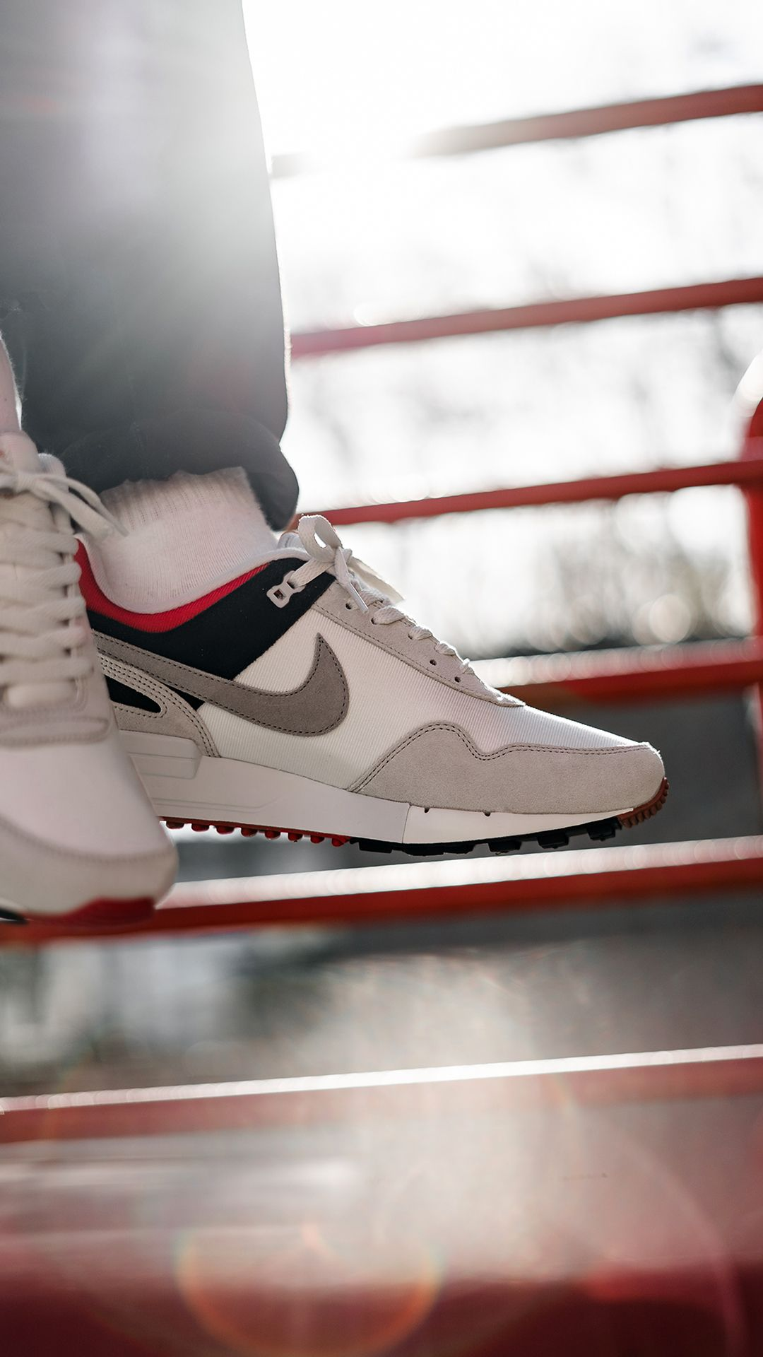 Do You like older and retro styles? Well, then the new Nike