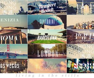 Traveling Around The World Tumblr