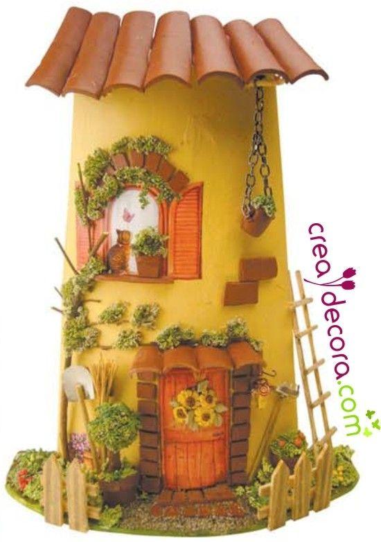 Tejas decoradas con pasta de modelar paso a paso buscar con google tejas decoradas - Accesorios para decorar tejas ...
