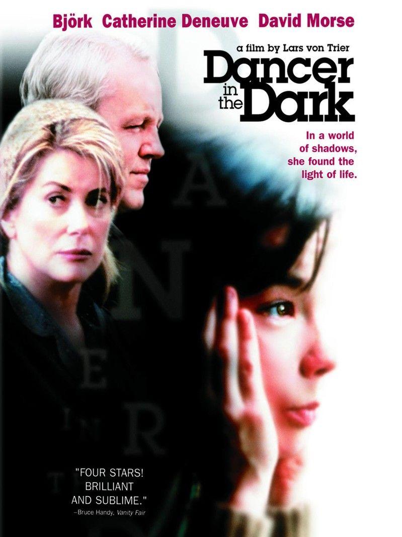 Dancer In The Dark Dancer In The Dark Dancing In The Dark Musical Movies