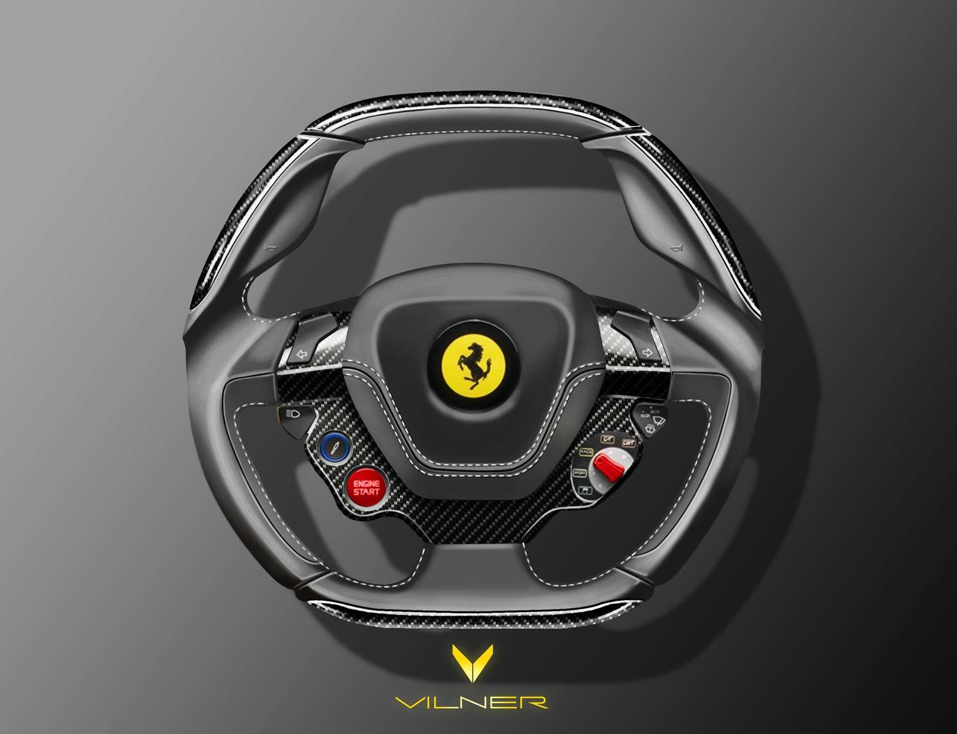 Vilner Ergonomic And Sport Steering Wheels Steering Wheel Car Modification Ideas Wheel