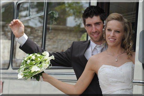 A Classic Belgian Wedding