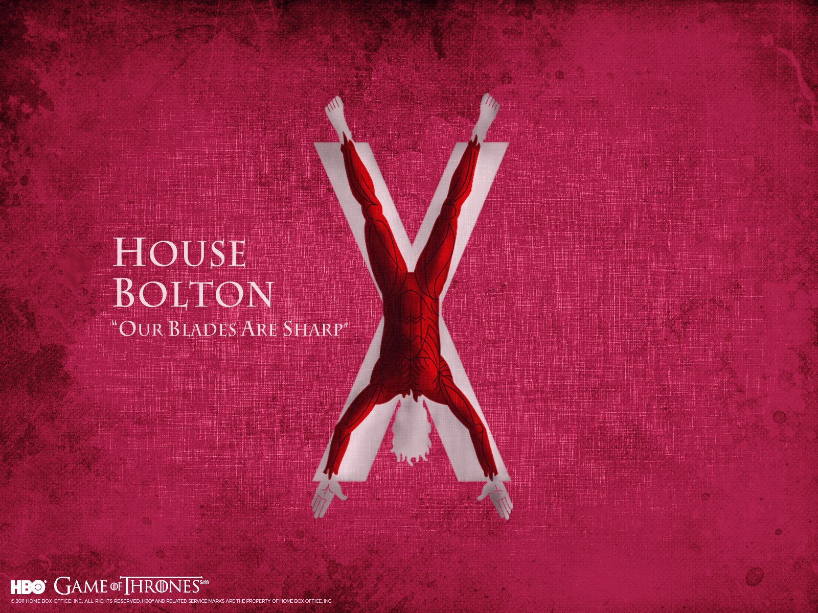 Game Of Thrones Wallpaper House Bolton Game Of Thrones Houses Bolton Game Of Thrones Game Of Thrones