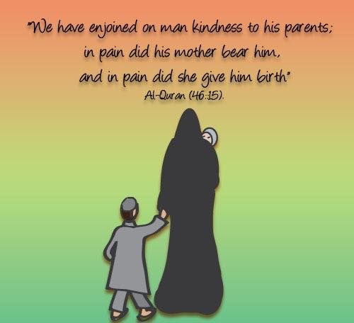 May Allah Grant All Our Mother S The Best In This World And The