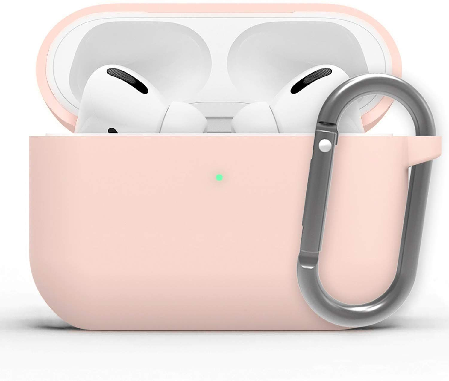 Easyworld Compatible AirPods Pro Case Cover Amazon 60