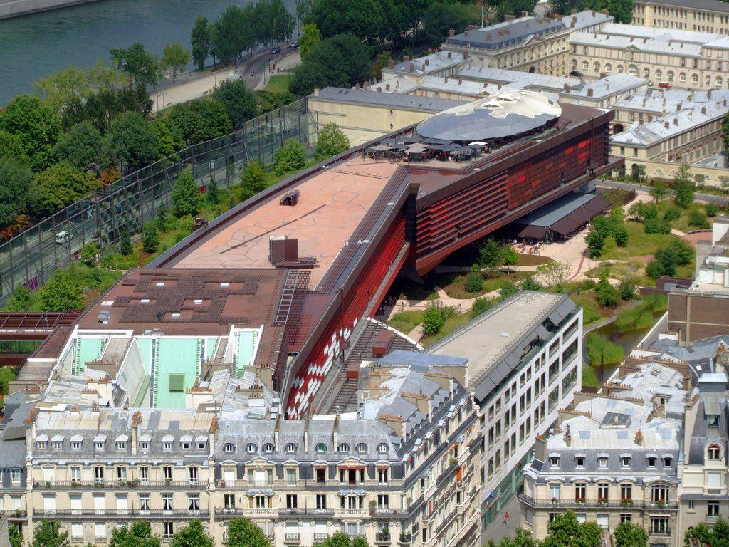 quai branly museum architecture - Pesquisa Google