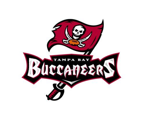 The Result Is Tampa S Brighter New Logo Arrrghuably The Bucs Best Yet Tampa Bay Buccaneers Logo Tampa Bay Buccaneers Tampa Bay