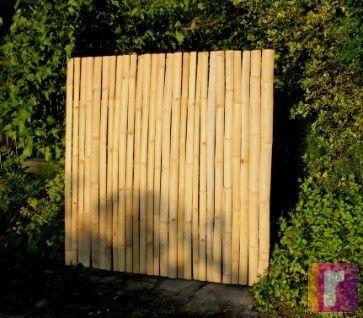Bambus Sichtschutz 180 x 180 cm ! riesen Schnäppchenpreis
