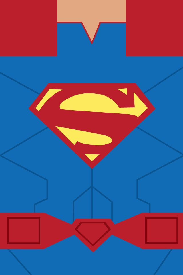 Superman Logo Cartoon HD Wallpapers For IPhone Is A Fantastic Wallpaper Your PC Or