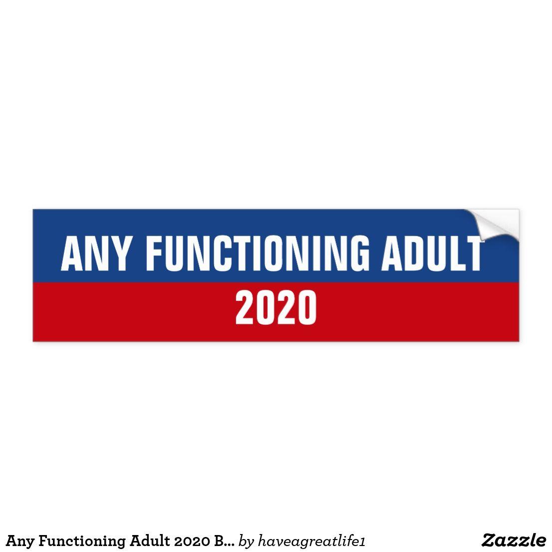 Details about funny hindsight 2020 anti donald trump bumper sticker decal bernie sanders is stuff to buy bumper stickers donald trump