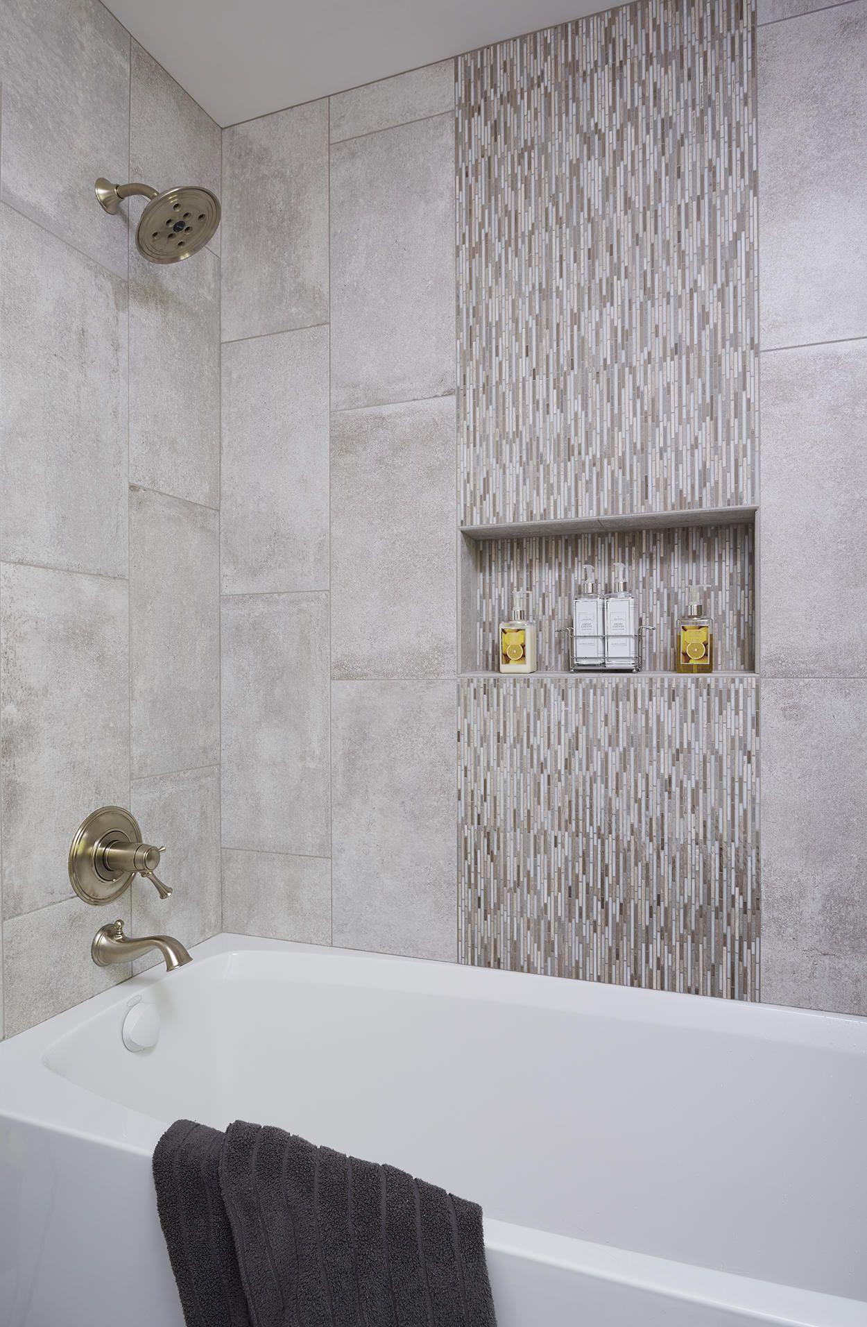 lake elmo multi bath remodel murphy bros design build remodel - Multi Bathroom Design