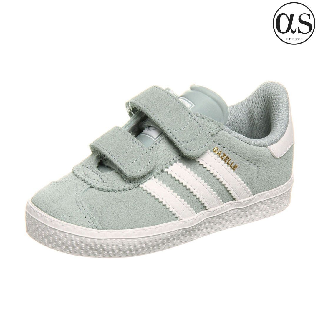 Kids-Baby-Toddler-Boys-Adidas-Gazelle-Light-Grey-