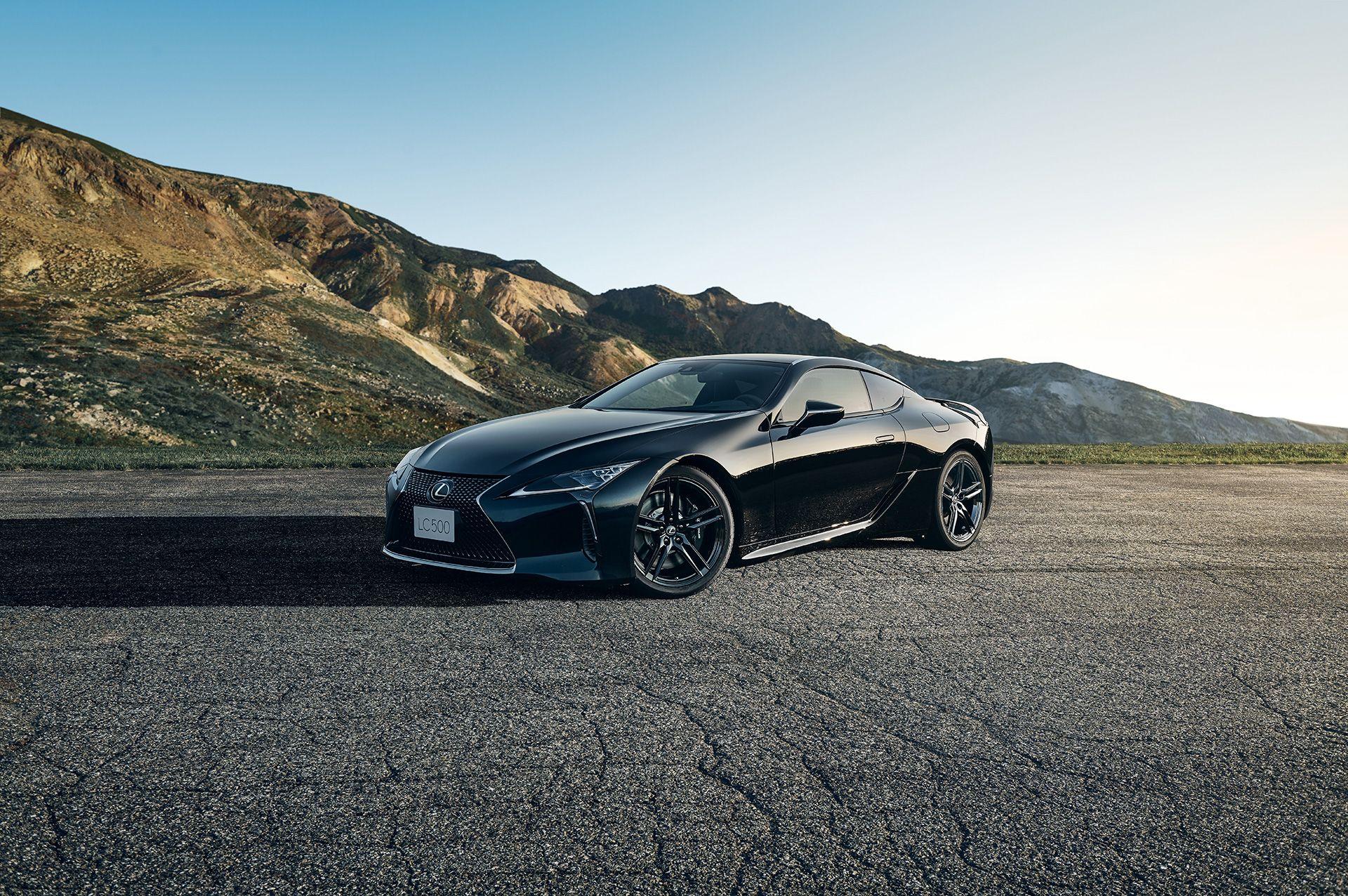 21++ Lexus 500 lc 2021 inspiration
