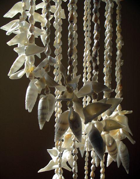 seashells windchime