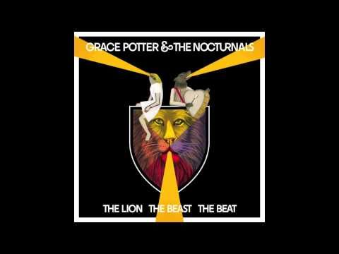 Grace Potter The Nocturnals The Lion The Beast The Beat Youtube Grace Potter Album Art Potter