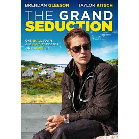 The Grand Seduction Seduction Movie Taylor Kitsch Brendan Gleeson