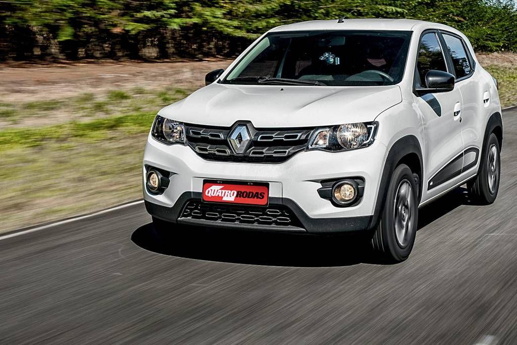 Longa Duracao O Ultimo Teste Do Renault Kwid Antes Do Desmonte