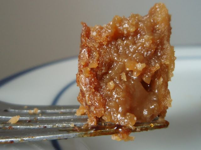 Twirl and Taste: Oooey Gooey Brown Sugar Pie - a little bite of Heaven