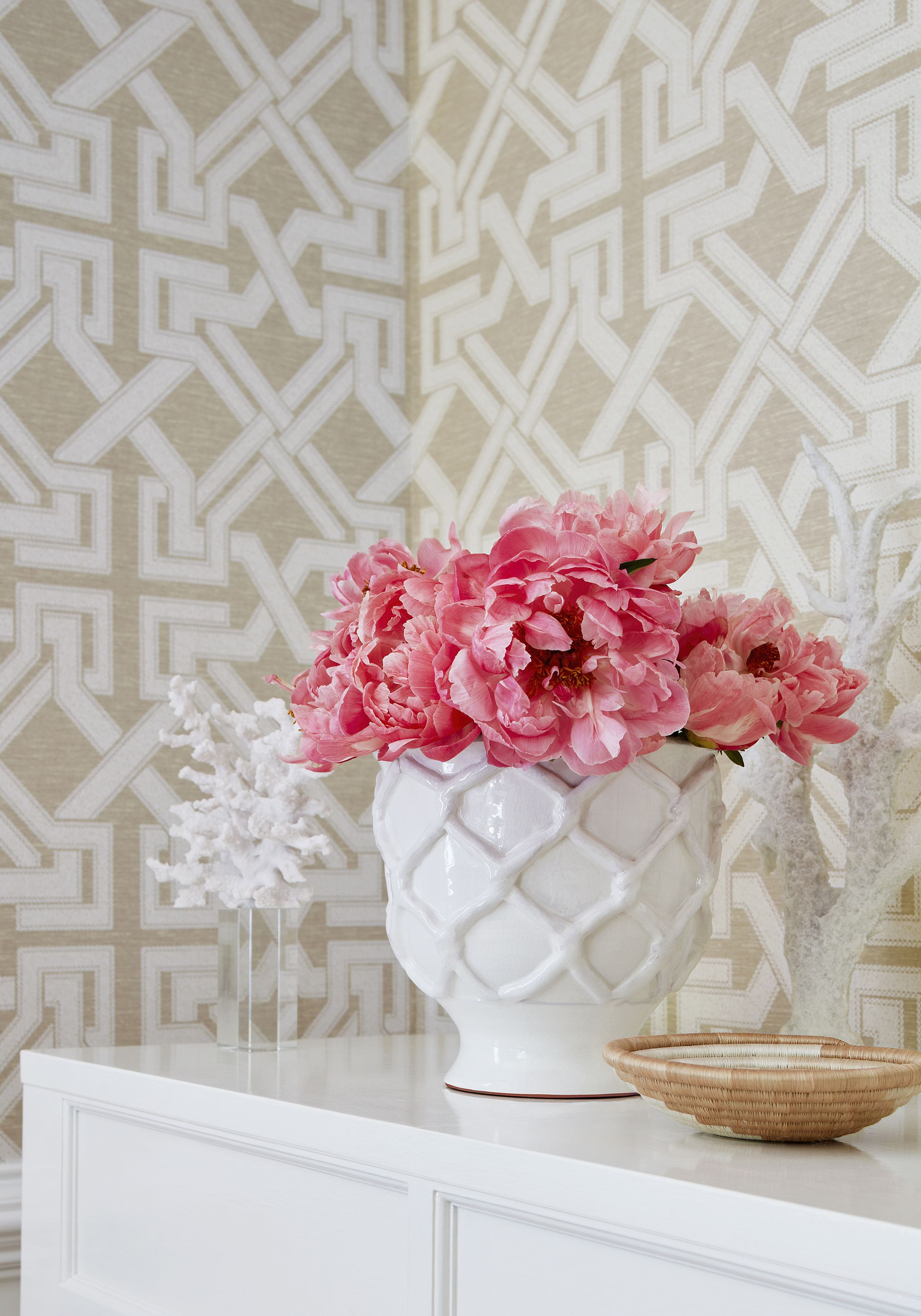 Thibaut Thibaut, Thibaut wallpaper, Grey and gold wallpaper
