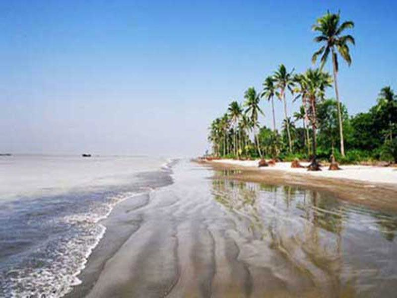 Kuakata Sea Beach Bangladesh Kuakatatours Beautiful Place Pinterest Beach Beautiful
