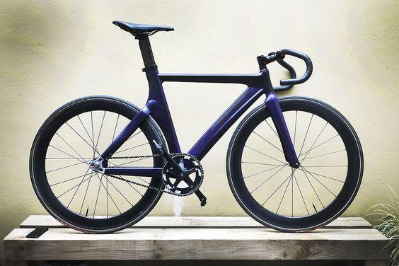 For Sale Custom Planet X Track Bike Race Ready Track Bike