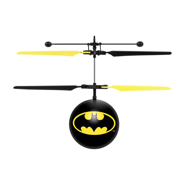 World Tech Toys Justice League Batman Heli-Ball #techtoys