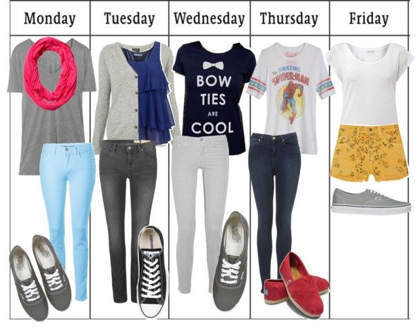 Pin By Kennah Pitts On Outfit Ideas Middle School Outfits School