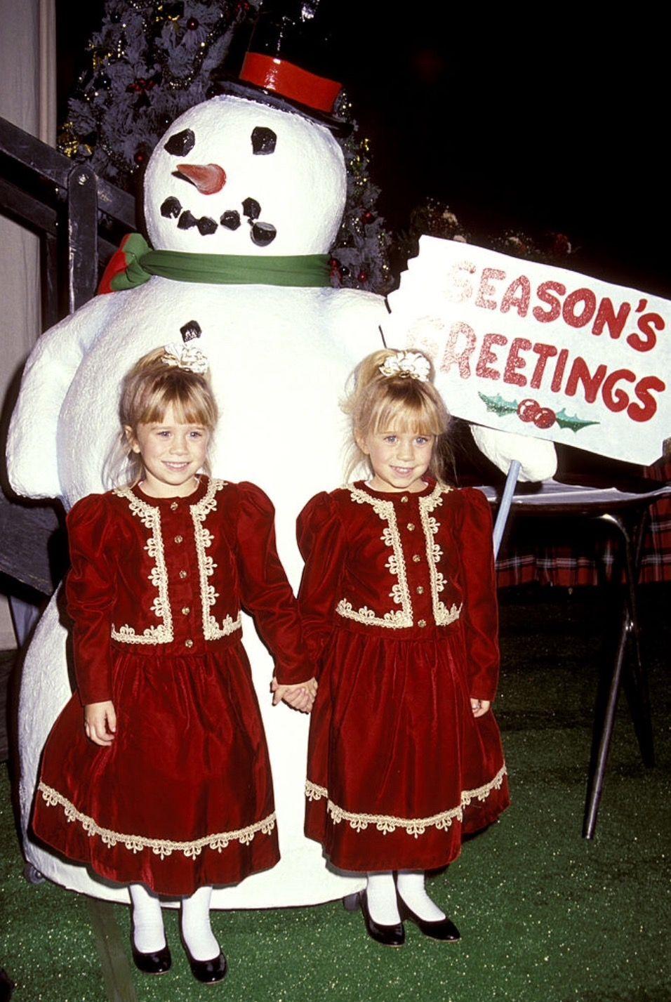 Pin on MaryKate & Ashley Olsen