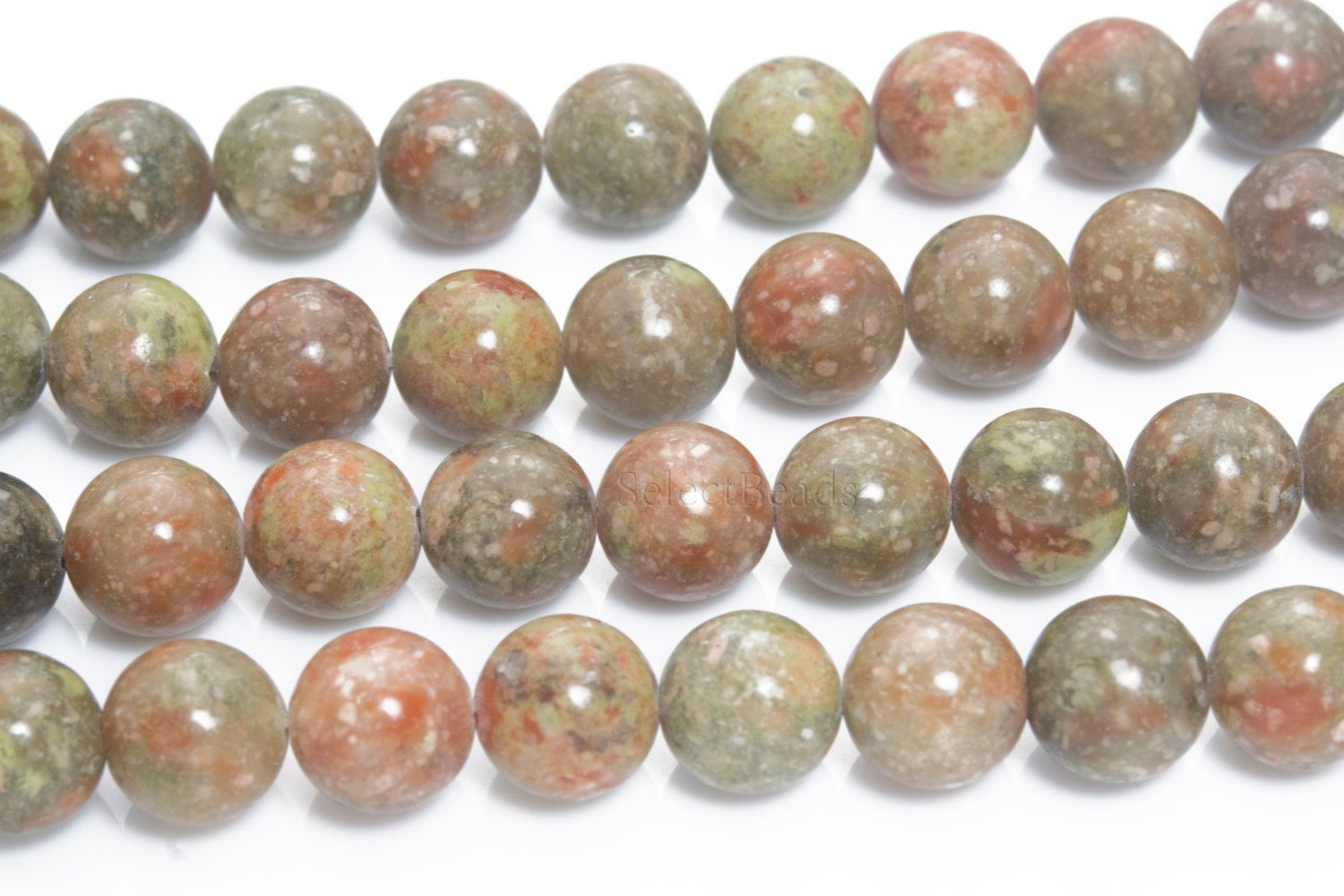 """6x9mm Natural Flower White Coral Gemstone Beads For Jewelry Making Strand 15/"""""""