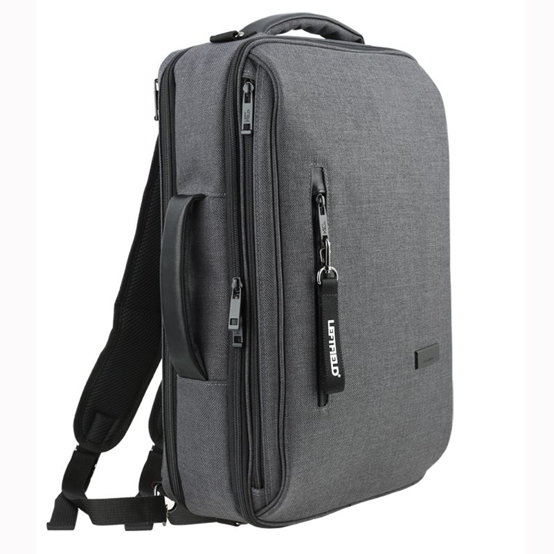 02a9c40cc889 3 Way Backpack Business Laptop Bag for Men LEFTFIELD 683 (3)