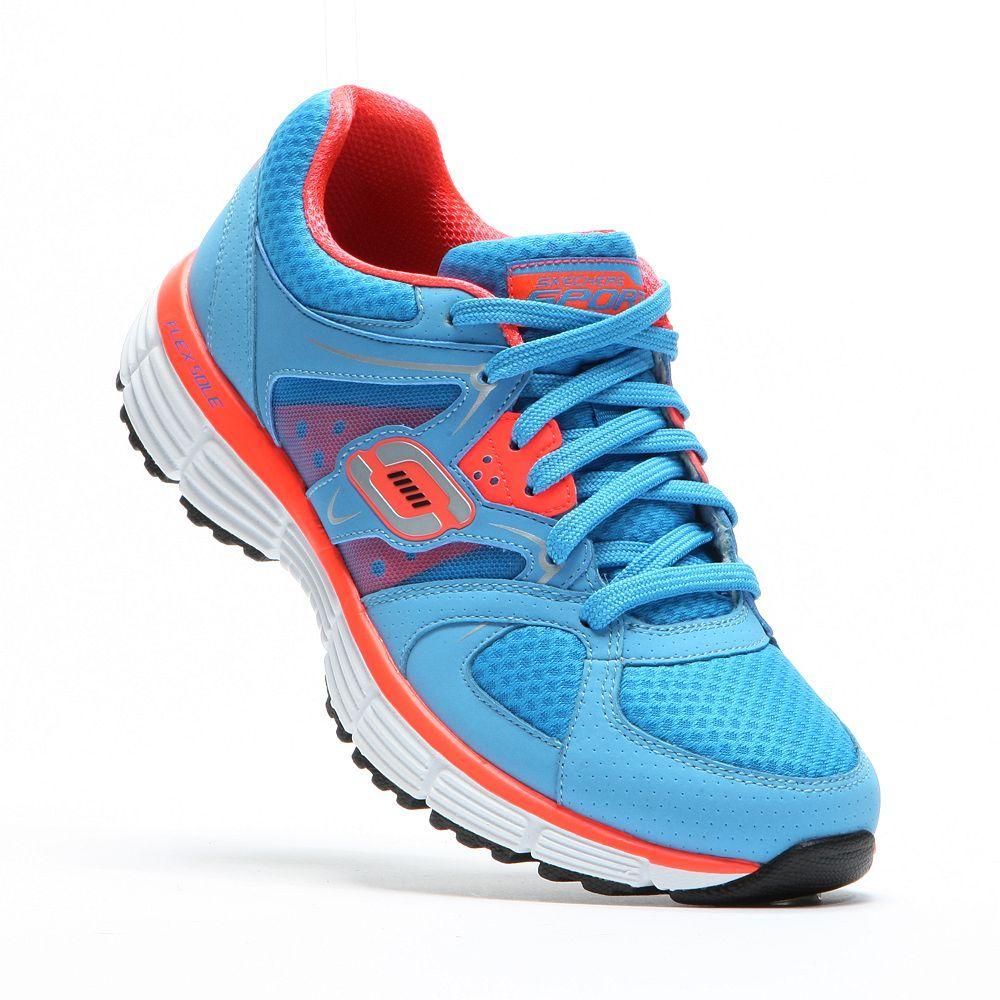 Skechers New Vision Running Shoes Women Womens