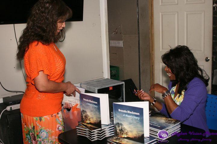 Book Signings Nj